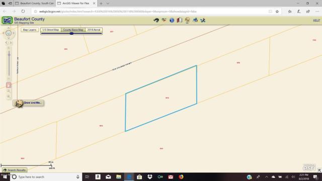 890 Sea Island Parkway, St. Helena Island, SC 29920 (MLS #158311) :: RE/MAX Coastal Realty