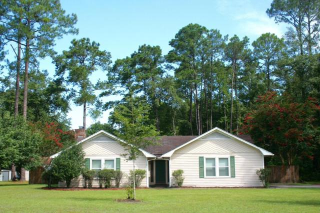 249 Heritage Woods Drive, Ridgeland, SC 29936 (MLS #158361) :: RE/MAX Coastal Realty