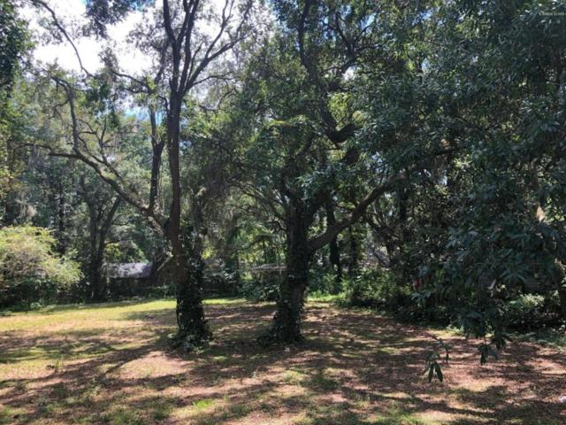44 Sunset Boulevard, Beaufort, SC 29907 (MLS #158375) :: RE/MAX Island Realty