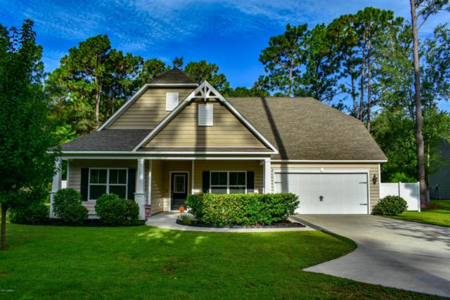 17 St James Circle, Beaufort, SC 29907 (MLS #158477) :: RE/MAX Island Realty
