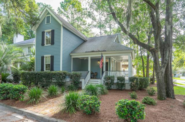 105 Prescott Drive, Beaufort, SC 29902 (MLS #158486) :: RE/MAX Coastal Realty