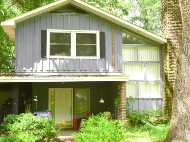 2532 Azalea Drive, Beaufort, SC 29902 (MLS #158552) :: RE/MAX Island Realty