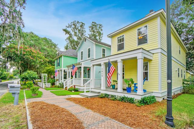 1017 12th Street, Port Royal, SC 29935 (MLS #158590) :: RE/MAX Island Realty