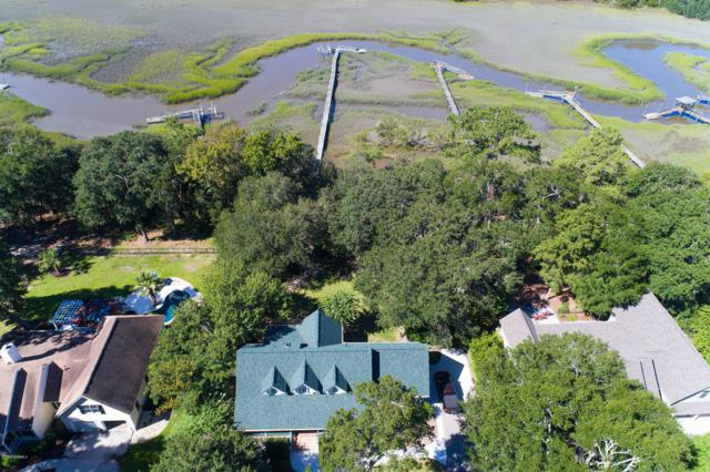 240 Green Winged Teal Drive S, Beaufort, SC 29907 (MLS #158616) :: RE/MAX Island Realty