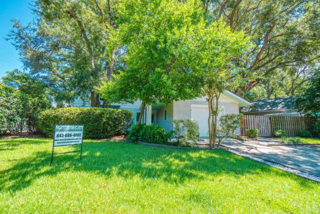 4 Azalea Street, Hilton Head Island, SC 29928 (MLS #158664) :: RE/MAX Coastal Realty