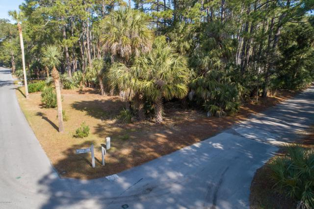 377 Speckled Trout Road, Fripp Island, SC 29920 (MLS #158668) :: RE/MAX Island Realty