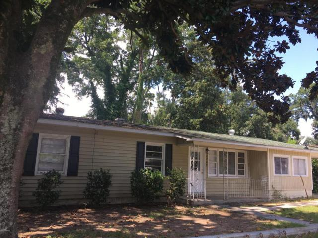 1704 Westview Avenue, Beaufort, SC 29902 (MLS #158722) :: RE/MAX Island Realty