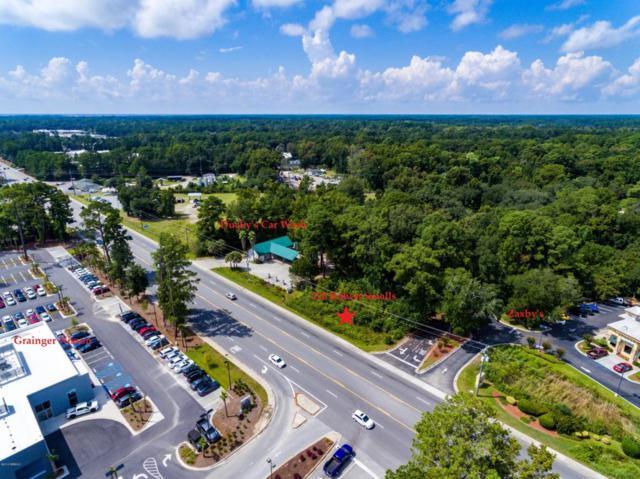 220 Robert Smalls Parkway, Beaufort, SC 29906 (MLS #158736) :: RE/MAX Coastal Realty