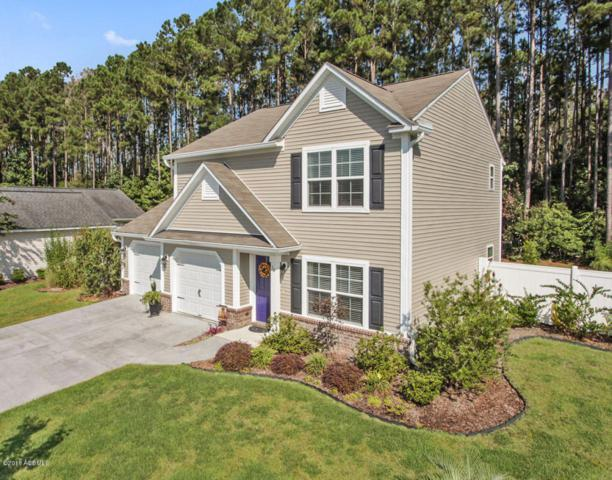 35 Savannah Oak Drive, Bluffton, SC 29910 (MLS #158816) :: RE/MAX Coastal Realty