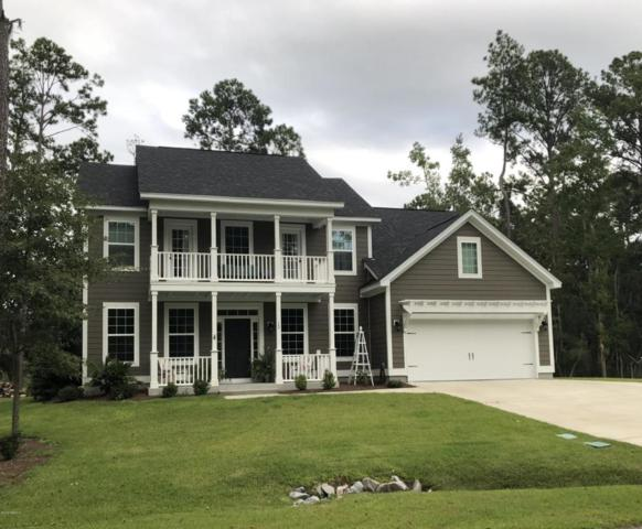 12 Flamingo Cove, Beaufort, SC 29907 (MLS #158837) :: RE/MAX Coastal Realty