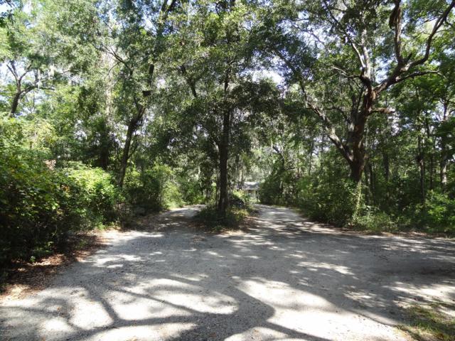 2 Loggerhead Trail, Lady's Island, SC 29907 (MLS #158881) :: RE/MAX Island Realty