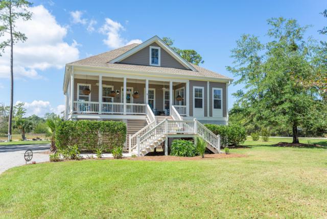 2 Turnstone Drive S, Beaufort, SC 29907 (MLS #159048) :: RE/MAX Island Realty