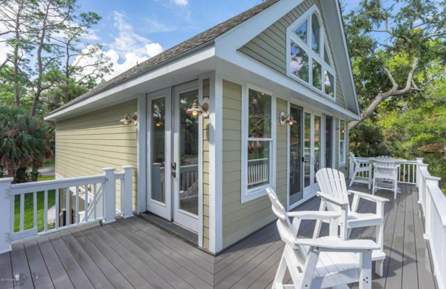 235 Deerfield Court, Fripp Island, SC 29920 (MLS #159073) :: RE/MAX Coastal Realty