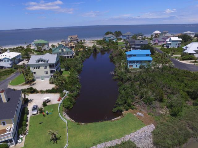 10 Windjammer Lane, Harbor Island, SC 29920 (MLS #159119) :: RE/MAX Island Realty