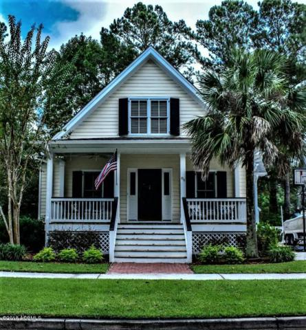 86 Bostick Circle, Beaufort, SC 29902 (MLS #159139) :: RE/MAX Coastal Realty