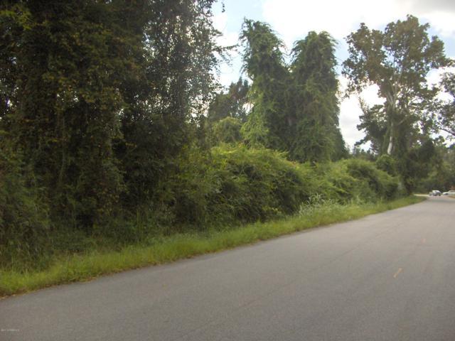 894 Sea Island Parkway #1, St. Helena Island, SC 29920 (MLS #159163) :: RE/MAX Coastal Realty