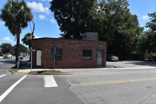 1216 Boundary Street, Beaufort, SC 29902 (MLS #159193) :: RE/MAX Island Realty