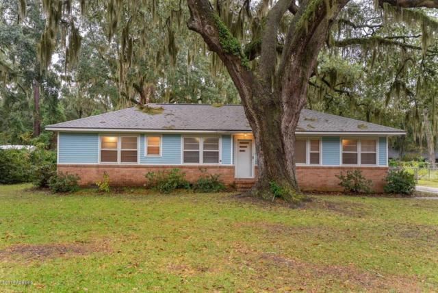 2624 Boyer Street, Beaufort, SC 29902 (MLS #159208) :: RE/MAX Island Realty