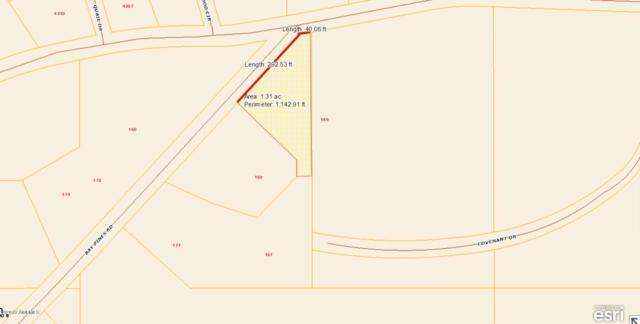 177 B Bay Pines Road, Beaufort, SC 29906 (MLS #159269) :: RE/MAX Coastal Realty