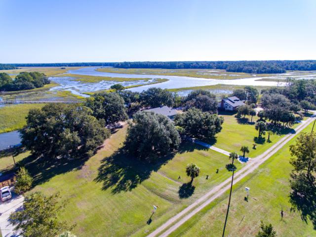 Tbd Locust Lane #1, St. Helena Island, SC 29920 (MLS #159321) :: RE/MAX Coastal Realty