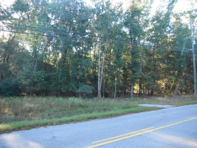 66 Pleasant Point Drive, Beaufort, SC 29907 (MLS #159351) :: RE/MAX Coastal Realty