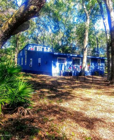 19 Miller Drive W, Beaufort, SC 29907 (MLS #159394) :: RE/MAX Island Realty