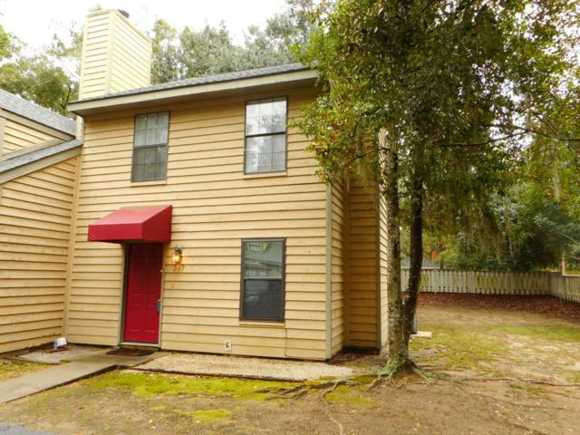 201 Island Pines Drive, Port Royal, SC 29935 (MLS #159397) :: RE/MAX Island Realty