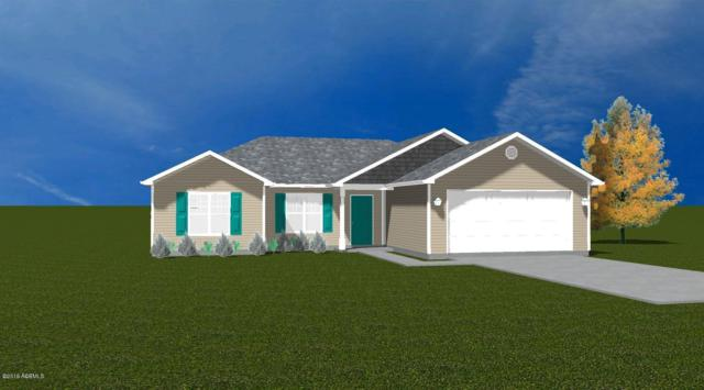 469 Ridgeland Lakes Dr, Ridgeland, SC 29936 (MLS #159518) :: RE/MAX Island Realty