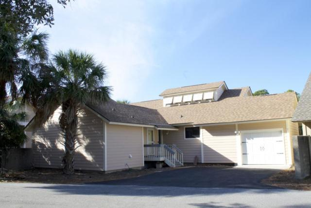 7 Fairway Club Drive, Fripp Island, SC 29920 (MLS #159725) :: RE/MAX Coastal Realty