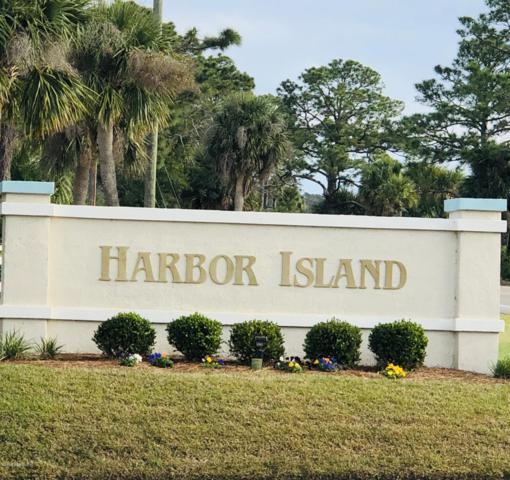 12 Tradewind Lane, Harbor Island, SC 29920 (MLS #159776) :: RE/MAX Coastal Realty