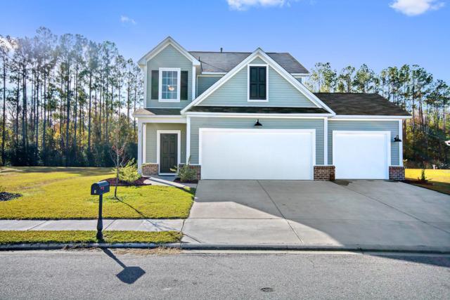 5 Sand Live Oak Drive, Bluffton, SC 29910 (MLS #159779) :: RE/MAX Coastal Realty