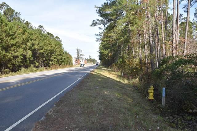 2250 Argent Boulevard, Ridgeland, SC 29936 (MLS #159877) :: Shae Chambers Helms | Keller Williams Realty