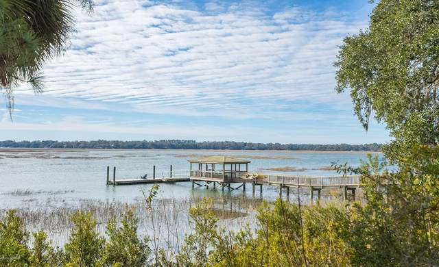 90 Gautier Place, Beaufort, SC 29902 (MLS #159879) :: Shae Chambers Helms | Keller Williams Realty