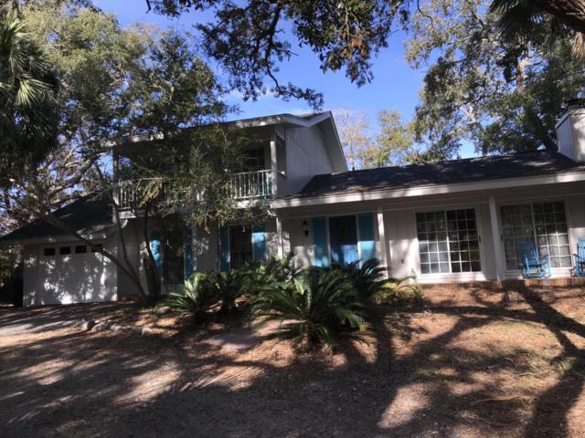 361 Tarpon Boulevard, Fripp Island, SC 29920 (MLS #160260) :: MAS Real Estate Advisors