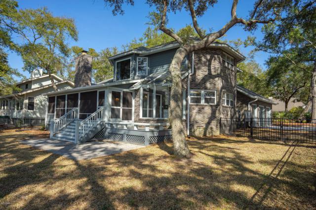 23 Tuscarora Avenue, Beaufort, SC 29907 (MLS #160579) :: RE/MAX Island Realty