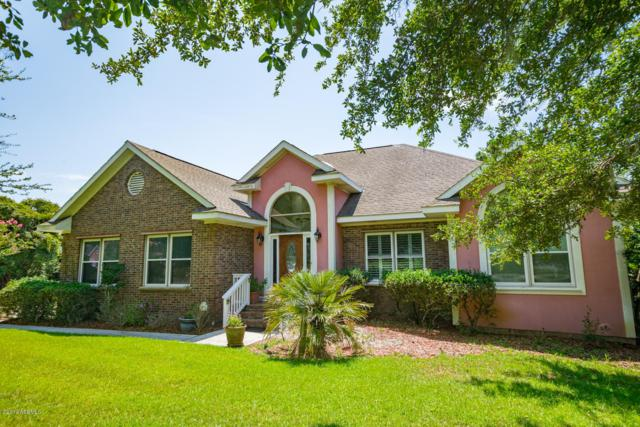 1149 Otter Circle, Beaufort, SC 29906 (MLS #160736) :: RE/MAX Island Realty