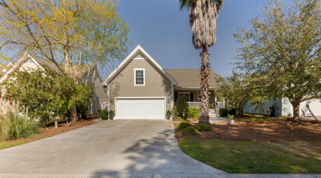 28 W National Boulevard, Beaufort, SC 29907 (MLS #161046) :: RE/MAX Coastal Realty
