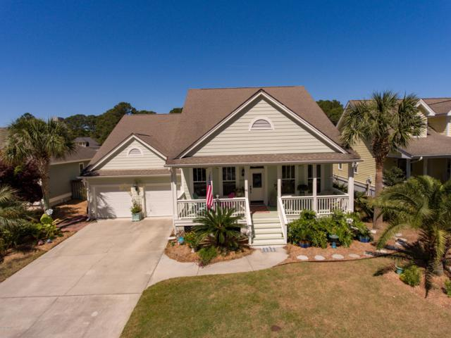 42 National Boulevard, Beaufort, SC 29907 (MLS #161206) :: RE/MAX Coastal Realty