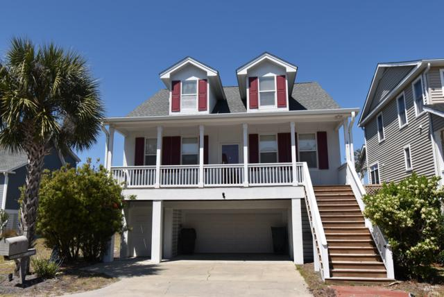 344 Ocean Point Drive, Fripp Island, SC 29920 (MLS #161242) :: RE/MAX Coastal Realty