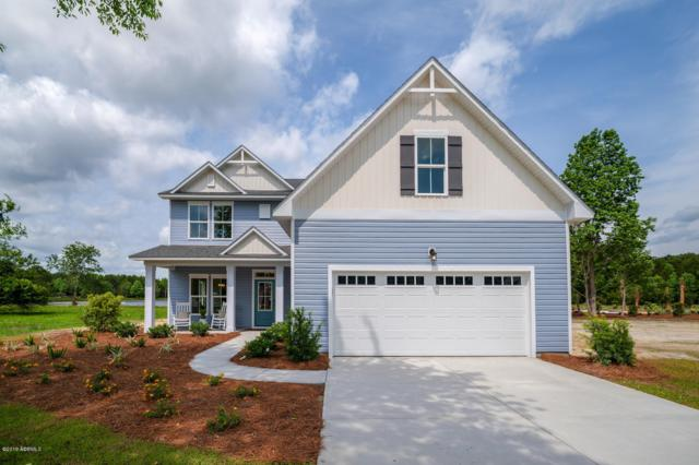 2252 Osprey Lake Circle, Hardeeville, SC 29927 (MLS #161388) :: RE/MAX Island Realty