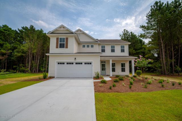 2141 Osprey Lake Circle, Hardeeville, SC 29927 (MLS #161389) :: RE/MAX Island Realty