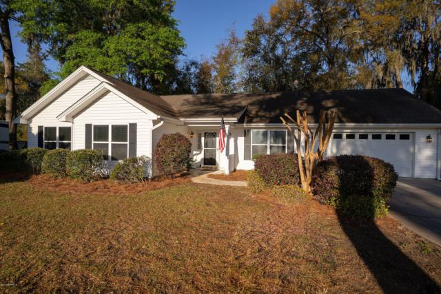 68 Westminster Place, Beaufort, SC 29907 (MLS #161403) :: RE/MAX Island Realty
