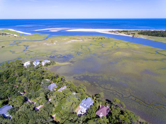 53 Ocean Marsh Lane, Harbor Island, SC 29920 (MLS #161483) :: RE/MAX Island Realty