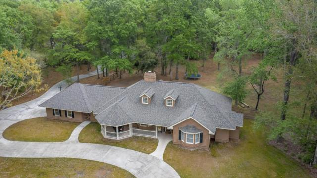 6 Martingale W, Bluffton, SC 29910 (MLS #161584) :: RE/MAX Island Realty