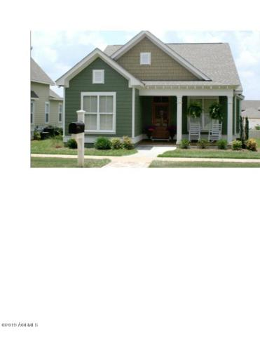 907 Emmons Street, Beaufort, SC 29902 (MLS #161609) :: RE/MAX Island Realty