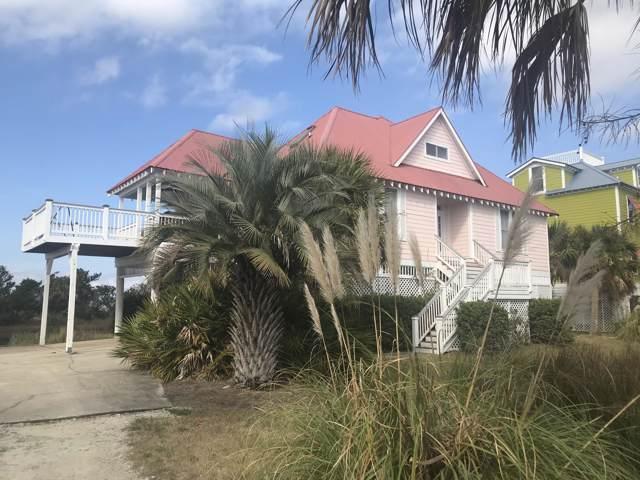 113 Harbour Key Drive, Harbor Island, SC 29920 (MLS #161631) :: RE/MAX Island Realty
