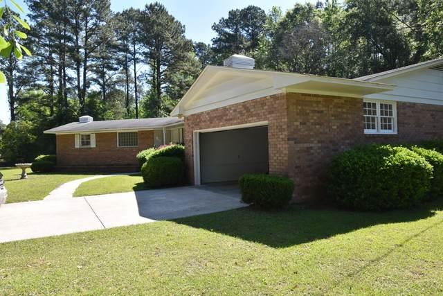 102 Reardon Avenue, Walterboro, SC 29488 (MLS #161645) :: Shae Chambers Helms | Keller Williams Realty