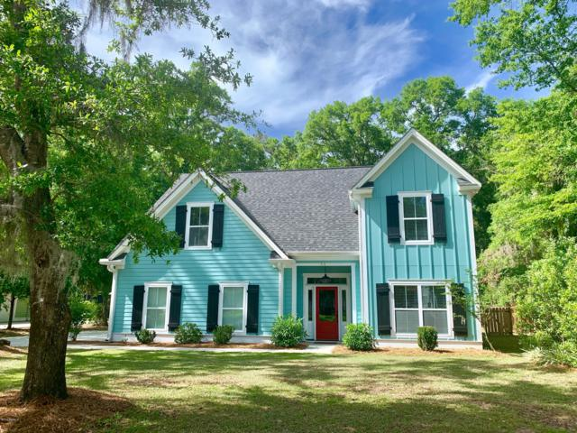 54 Gadwall Drive W, Beaufort, SC 29907 (MLS #161784) :: RE/MAX Coastal Realty