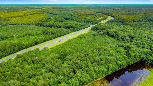 1117 Independence Boulevard, Hardeeville, SC 29927 (MLS #161864) :: RE/MAX Island Realty