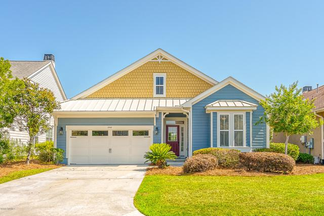 262 Garden Row Drive N, Hardeeville, SC 29927 (MLS #161980) :: RE/MAX Island Realty